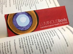 Bookmark design