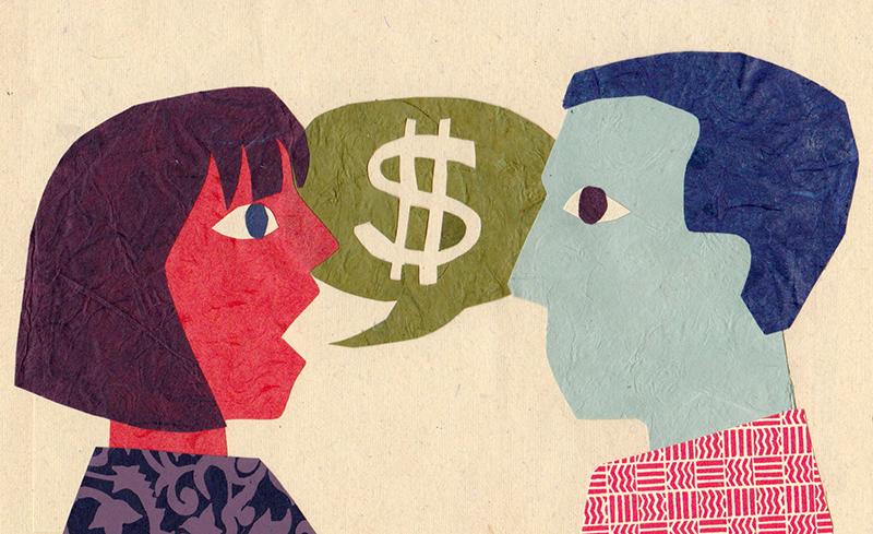 Money Talk Lo