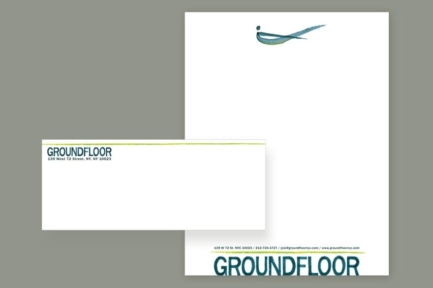 Grdfl stationery