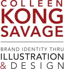 CKongSavage logo