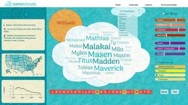 App: Illustration and design